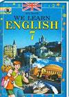 Англійська мова (Несвіт) 7 клас