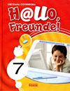 Німецька мова (Сотникова) 7 клас 2010