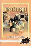 Обкладинка Англійська мова 7 клас Зошит