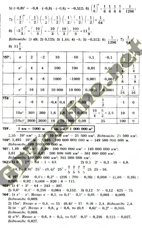 гдз класс алгебра книга 9 мерзляк