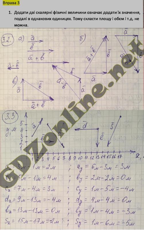 Барахтяр 10-й класс гдз физика
