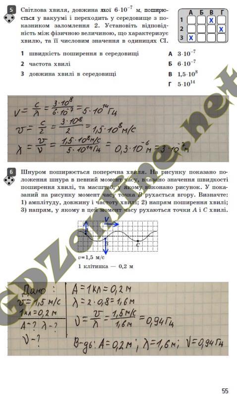 Гдз Физика 7 Класс Чертищева