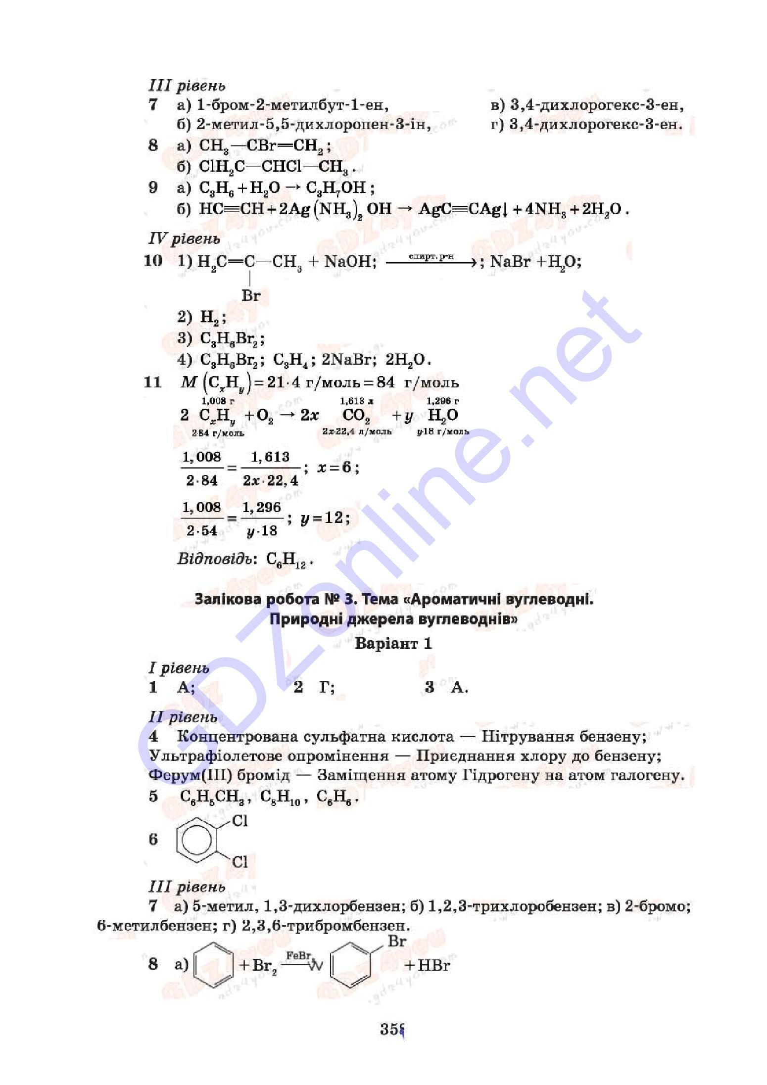 Українська Мова 7 Клас Готові Домашні Завдання ГДЗ