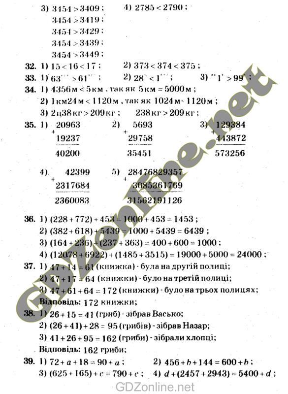 Математика 11 Клас Мерзляк Збірник ГДЗ