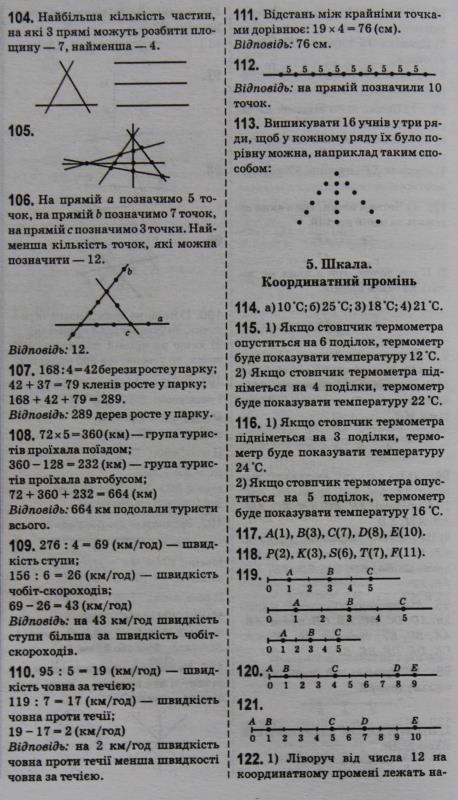 ГДЗ по информатике 8 класс Мерзляк
