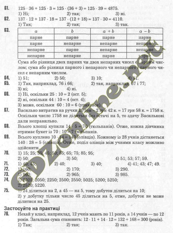 Решебник по математике 6 класс тарасенкова 688