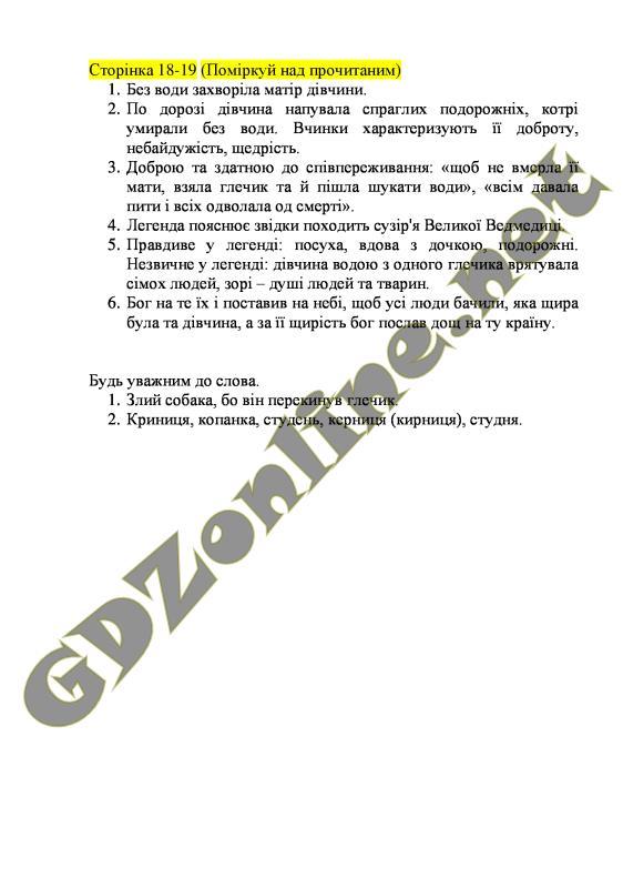Готові домашні завдання (ГДЗ) для 9 класу з української літератури