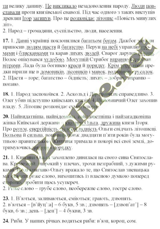 Гдз Укр Мова 11 Клас Єрмоленко